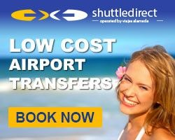 low-cost shared shuttles with shuttledirect