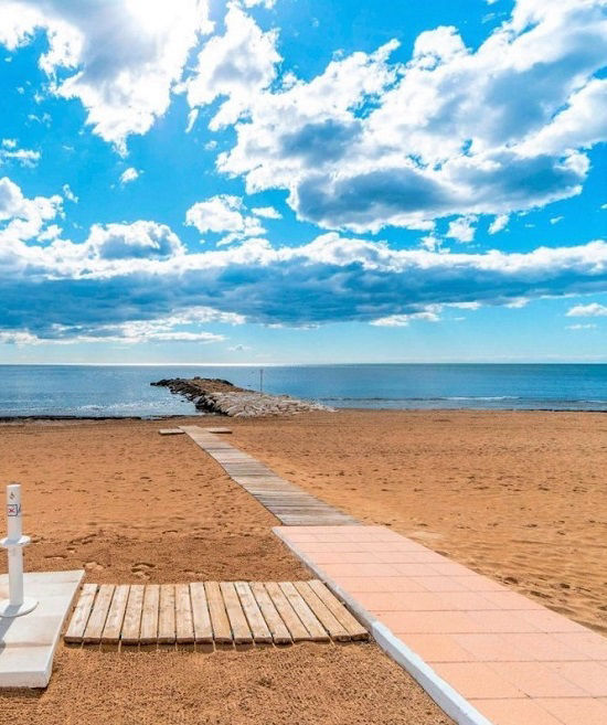 Alicante Airport Shuttle Transfers to or from Torrevieja.